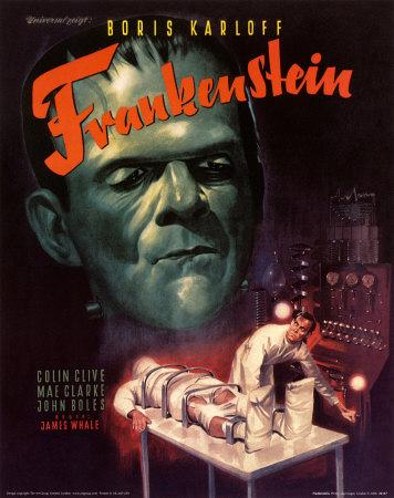 edward scissorhands frankenstein essay